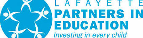 LPIE: Lafayette Partners in Education